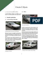 Citroën C-Elysée (1)