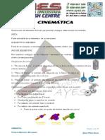 Tmm2016_cinematica Teoria 16112015