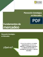 2.La Planeación Estratégica (1)