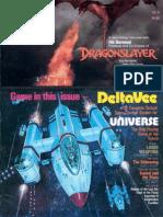 SPI Ares Magazine 09 - Delta Vee