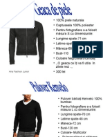 Ppt Catalog Ana Fashion