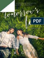 Grey, S.R.-tomorrow's Lies (Promises #1)
