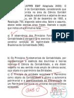 Aula 018 - CVM - 2010 - AFRFB – 2009