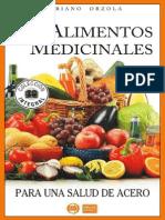 40 Alimentos Medicinales.alba