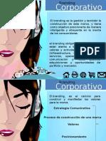 Estrategias de Visualización Corporativa, para manuales de logotipos