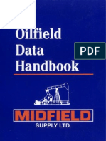 Oil Field Data Handbook