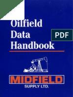 Oil Field Data Handbook