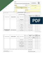 Evaluacion y Seguimiento - Aplicar Métodos y Técnicas Que Faciliten El Diagnóstico