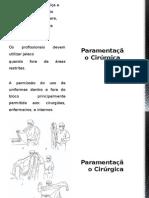 Clinica Cirurgica - Pratica