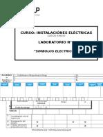 Laboratorio 1 Instalaciones Electricas Tecsup