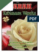 Darah Kebiasaan Wanita_Syaikh Muhammad bin Shalih Al-Utsaimin.pdf