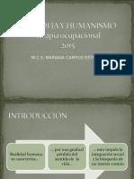 Filosofía y Humanismo