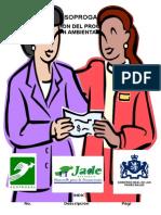 Manual de Procedimientos Para Organizaciones Comunitarias