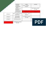 horario semestre2 2015