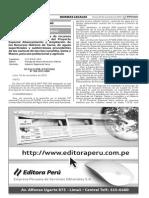 RESOLUCIÓN JEFATURAL Nº 300-2015-ANA