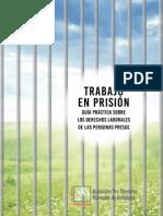 Trabajo en Prision