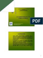 Corrosion Generalidades