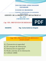 8) Gestion de La Produccion Capitulo Viii-2015-i
