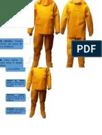 Uniforme EPP