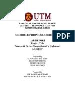 MicroE Report