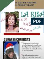 risoterapia ponencia