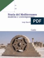 Storia Del Mediterraneo Moderno History