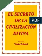 LA-El Secreto de La Civilizacion Divina