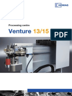 Prospekt Venture 13 15 GB 14540
