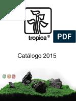 Catálogo Tropica 2015 Español 150 dpi