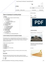 Types of drawings for building design - Designing Buildings Wiki.pdf