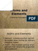 atoms-and-elements