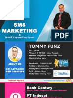 Sms Marketing 99