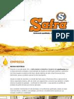Apresentacao Safra Quimica
