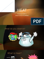 heat-