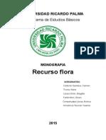 Universidad Ricardo Palma 1.