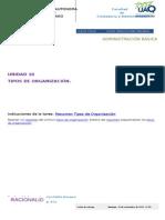 Sem_16_Tarea-Resumen Tipos de Organización