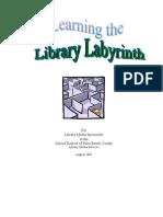 LibraryLabyrinth