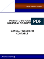 Manual Financiero