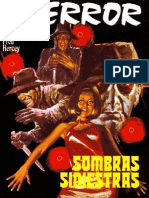 Hercey Fred - Sombras Siniestras - Terror