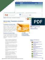 Miel de Abeja - Propiedades y Beneficios _ Salud _ Ellasabe