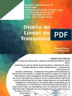 Diseño de Líneas de Transmisión