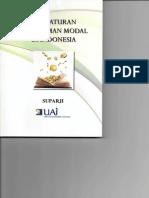 Buku Pengaturan Penanaman Modal Di Indonesia