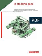 Porsgrunn Steering Gear June 2015