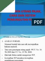UTANG PAJAK - 3