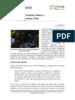 Sikuani - Contexto Sonoro y Manifestaciones Vivas