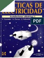 Prácticas de Electricidad 1 - Victorio Guzmán Pérez