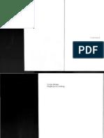 [Anatol Rosenfeld] Texto Contexto, Volume 2