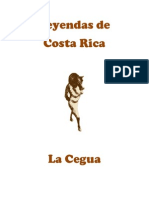 Leyendas - La Cegua
