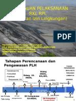 Dokumen Pelaksanaan Pemantauan RKL RPL