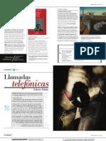 BOLAÑO-Llamadas Telefónicas (Guía de Lectura)
